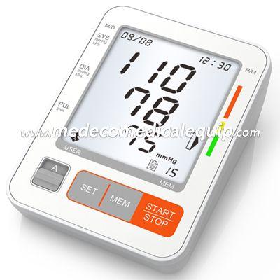 Blood Pressure Monitor ME501-B