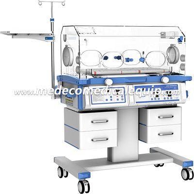 Baby Infant Incubator Hospital Phototherapy Incubator ME300 Standard