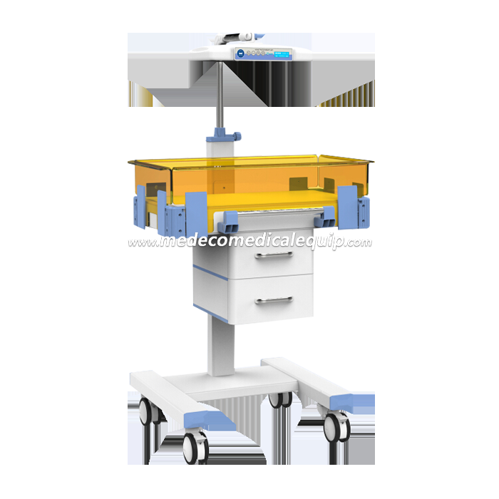 Infant phototherapy unit MEBL-200D