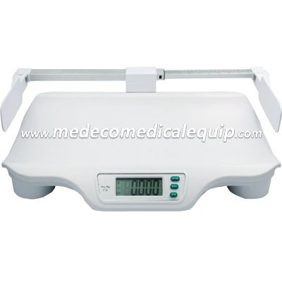 Approved Medical Electronic Baby Body Weighing Scale EBSL-20L