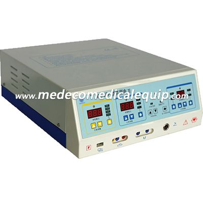 High Frequency Electrosurgical Unit  Electrosurgical/Hf Surgical/Hf Electric ME-50F