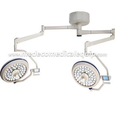 LED OPERATING LIGHT II LED 500/500 (Square arm)