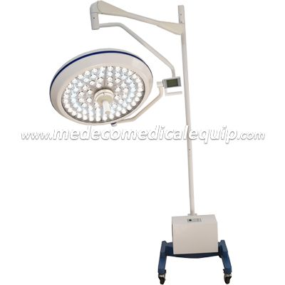 LED OPERATING LIGHT II LED 700 Mobile with Battery