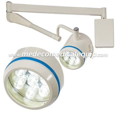 Surgical Lamp Halogen Operating Light LED Examination Lamp (DEEP LIGHT ECON005 WALL-MOUNTED)