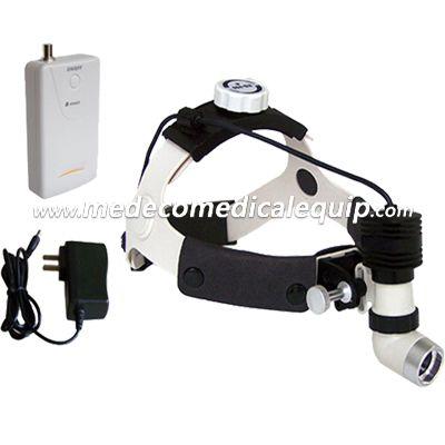 Medical Head Light Hyper Power ME-202A-6 Medical Equipment