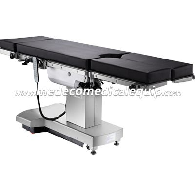 Hospital Equipment Operation Table Dt -12 E Electric Table