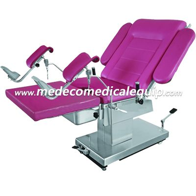 3004 MECHANICAL OBSTETRIC TABLE