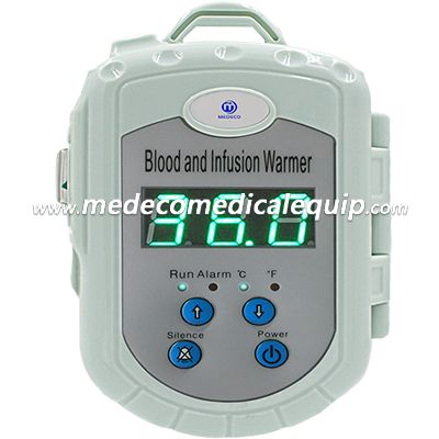 Infusion & Blood Warmer ME-1000