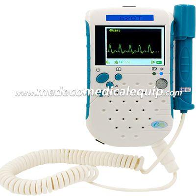 Ultrasonic Vascular Doppler Detector ME-520T