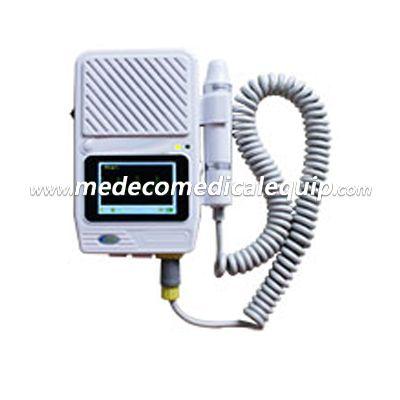 Ultrasonic Vascular Doppler Detector ME-520T 2