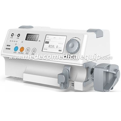 Syringe pump ME-Vet810 (ME-Vet810D)