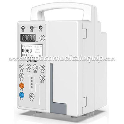 Infusion Pump ME-Vet820 Series (ME-Vet820 ME-Vet820D)