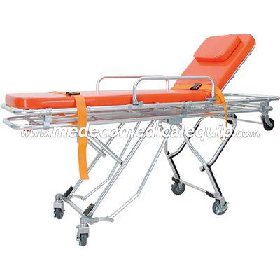Emergency Resuscitation Trolley ME039(F)