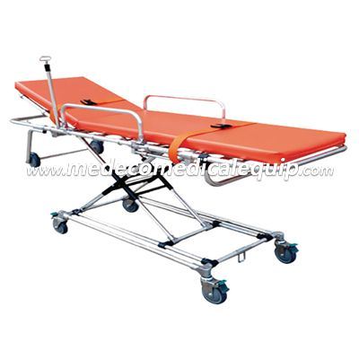 Ambulance Patient Stretcher Trolley ME039(G)