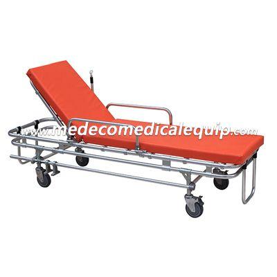 Aluminum Ambulance Stretcher Trolley ME039(A)