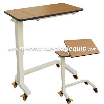 Adjustable Hospital OverBed Table ME201-4