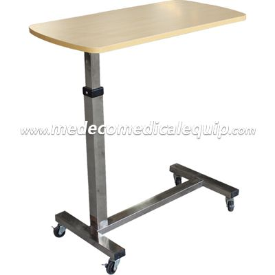 Height Adjustable Overbed Table ME041-1