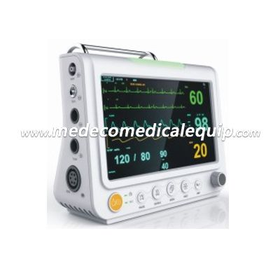 7 Inch Patient Monitor ME-7000B