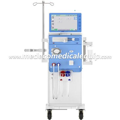 Multrifunction Medical Hemodialysis Dialysis Equipment Used for Chronic Renal Failure ME-6000A