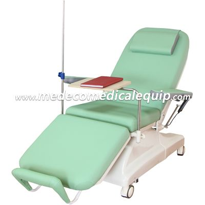 Thearpy Equipment Medical Dialysis Chair Dialysis Donation Chair ME210S
