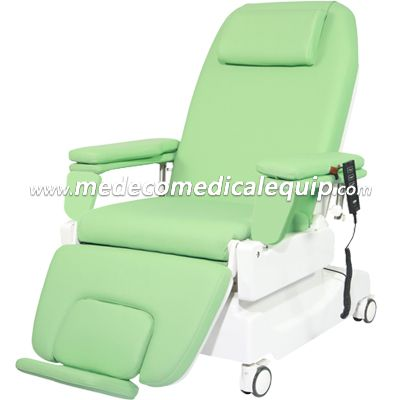 Medical Dialysis Chair Therapy Equipment Blood Donation Chair (Electric ME310)