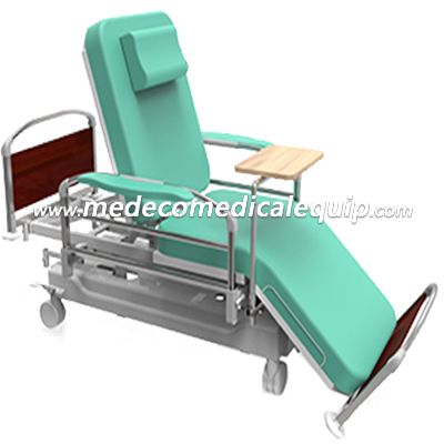 Multiple Medical Electric Dialysis Bed Dialysis Equipment Model ME380S