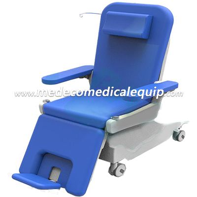 Medical Instrument Dialysis Machine Blood Donation Chair Electric Dialysis Chair ME410