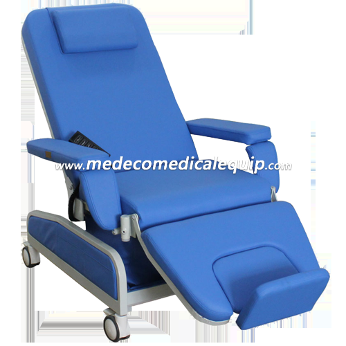 Medical Dialysis Devices Blood Donation Therapy Dialysis Chair With CPR ME510