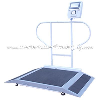 Medical Equipment Hemodialysis Center Dialysis Scale, Patient Scale ME01