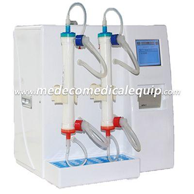 Dialyzer reprocessing machine ME-168-A ME-168-B