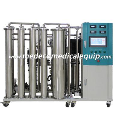 Hemodialysis Treatment Equipment ME-ROII/1 (750L) double pass