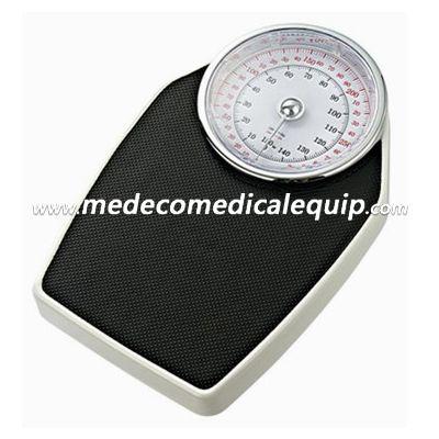 Mechanical Bathroom scale MG03