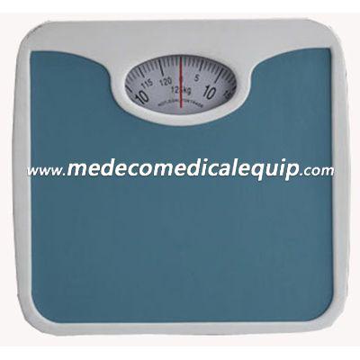 Mechanical Bathroom scale MGA01