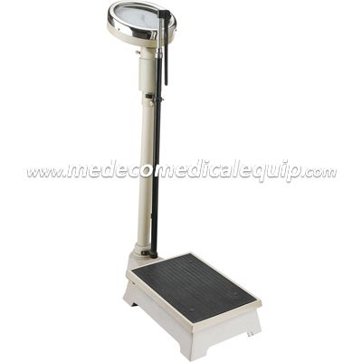 Height and Weight scale MGH-04