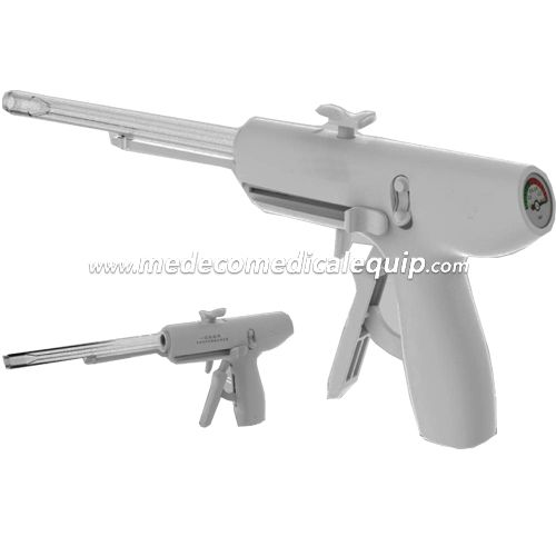 Medical Surgical Disposable Anorectal Ligator Stapler with CE