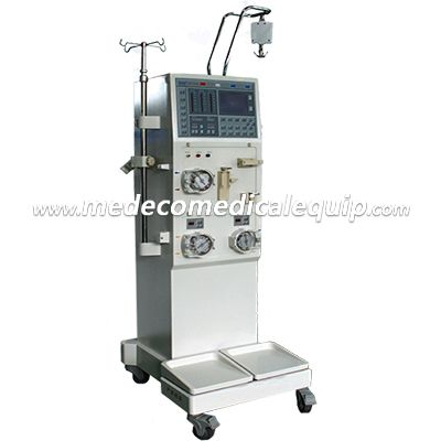 Homedialysis Machine for Hospital Kidney Patient Disease Therapy Crrt ME3000A